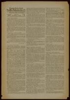 Deutsches Nachrichtenbüro. 3 Jahrg., 1936 August 1, Olympia-Sonderdienst Nr. 16