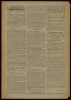Deutsches Nachrichtenbüro. 3 Jahrg., 1936 August 1, Olympia-Sonderdienst Nr. 18