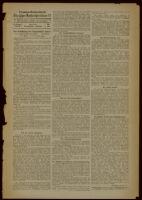 Deutsches Nachrichtenbüro. 3 Jahrg., 1936 August 1, Olympia-Sonderdienst Nr. 19