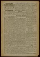 Deutsches Nachrichtenbüro. 3 Jahrg., 1936 August 1, Olympia-Sonderdienst Nr. 20