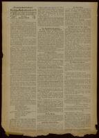 Deutsches Nachrichtenbüro. 3 Jahrg., 1936 August 3, Olympia-Sonderdienst Nr. 22