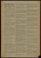 Deutsches Nachrichtenbüro. 3 Jahrg., Nr. 1009, 1936 August 3, Zweite Morgen-Ausgabe