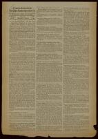 Deutsches Nachrichtenbüro. 3 Jahrg., 1936 August 5, Olympia-Sonderdienst Nr. 26