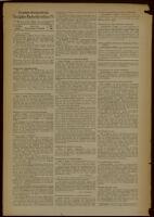 Deutsches Nachrichtenbüro. 3 Jahrg., 1936 August 6, Olympia-Sonderdienst Nr. 28
