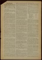 Deutsches Nachrichtenbüro. 3 Jahrg., Nr. 1123, 1936 August 29, Nacht-Ausgabe