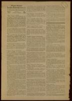 Deutsches Nachrichtenbüro. 3 Jahrg., Nr. 1625, 1936 December 4, Morgen-Ausgabe