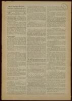 Deutsches Nachrichtenbüro. 3 Jahrg., Nr. 1671, 1936 December 14, Zweite Morgen-Ausgabe