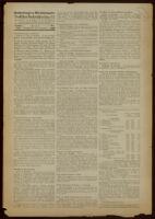 Deutsches Nachrichtenbüro. 3 Jahrg., Nr. 1699, 1936 December 19, Nachmittags- und Abend-Ausgabe