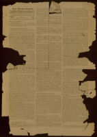 Deutsches Nachrichtenbüro. 3 Jahrg., Nr. 1700, 1936 December 21, Erste Morgen-Ausgabe