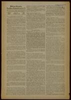Deutsches Nachrichtenbüro. 3 Jahrg., Nr. 877, 1936 July 6, Mittags-Ausgabe