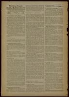 Deutsches Nachrichtenbüro. 3 Jahrg., Nr. 883, 1936 July 7, Vormittags-Ausgabe