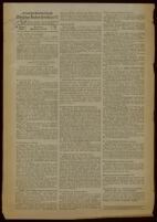 Deutsches Nachrichtenbüro. 3 Jahrg., 1936 July 29, Olympia-Sonderdienst Nr. 6
