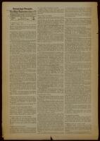 Deutsches Nachrichtenbüro. 3 Jahrg., Nr. 730, 1936 June 6, Vormittags-Ausgabe