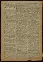 Deutsches Nachrichtenbüro. 3 Jahrg., Nr. 805, 1936 June 22, Erste Morgen-Ausgabe