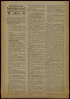 Deutsches Nachrichtenbüro. 3 Jahrg., Nr. 846, 1936 June 30, Nachmittags-Ausgabe