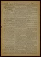 Deutsches Nachrichtenbüro. 3 Jahrg., Nr. 560, 1936 May 2, Zweite Morgen-Ausgabe