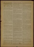 Deutsches Nachrichtenbüro. 3 Jahrg., Nr. 562, 1936 May 2, Zweite Vormittags-Ausgabe