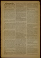 Deutsches Nachrichtenbüro. 3 Jahrg., Nr. 579, 1936 May 5, Nachmittags-Ausgabe