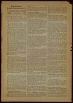 Deutsches Nachrichtenbüro. 3 Jahrg., Nr. 581, 1936 May 5, Nacht-Ausgabe