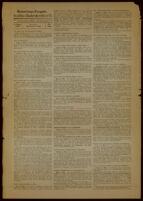 Deutsches Nachrichtenbüro. 3 Jahrg., Nr. 585, 1936 May 6, Nachmittags-Ausgabe