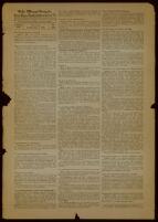 Deutsches Nachrichtenbüro. 3 Jahrg., Nr. 590, 1936 May 7, Mittags-Ausgabe
