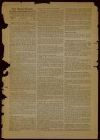 Deutsches Nachrichtenbüro. 3 Jahrg., Nr. 594, 1936 May 8, Erste Morgen-Ausgabe