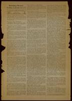 Deutsches Nachrichtenbüro. 3 Jahrg., Nr. 596, 1936 May 8, Vormittags-Ausgabe