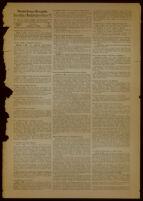 Deutsches Nachrichtenbüro. 3 Jahrg., Nr. 598, 1936 May 8, Nachmittags-Ausgabe
