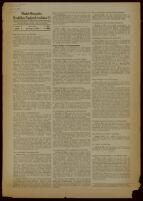 Deutsches Nachrichtenbüro. 3 Jahrg., Nr. 600, 1936 May 8, Nacht-Ausgabe