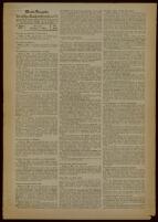 Deutsches Nachrichtenbüro. 3 Jahrg., Nr. 613, 1936 May 11, Abend-Ausgabe