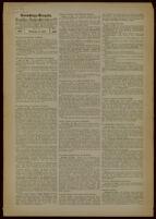 Deutsches Nachrichtenbüro. 3 Jahrg., Nr. 623, 1936 May 13, Vormittags-Ausgabe