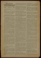 Deutsches Nachrichtenbüro. 3 Jahrg., Nr. 660, 1936 May 20, Mittags-Ausgabe