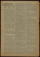 Deutsches Nachrichtenbüro. 3 Jahrg., Nr. 697, 1936 May 29, Vormittags-Ausgabe