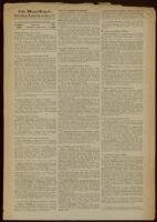 Deutsches Nachrichtenbüro. 3 Jahrg., Nr. 1458, 1936 November 2, Erste Mittags-Ausgabe