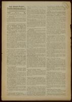 Deutsches Nachrichtenbüro. 3 Jahrg., Nr. 1598, 1936 November 30, Erste Morgen-Ausgabe