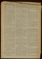 Deutsches Nachrichtenbüro. 3 Jahrg., Nr. 1318, 1936 October 8, Morgen-Ausgabe