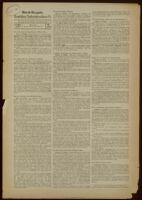 Deutsches Nachrichtenbüro. 3 Jahrg., Nr. 1373, 1936 October 17, Abend-Ausgabe
