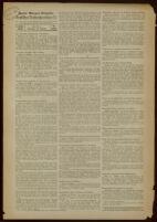 Deutsches Nachrichtenbüro. 3 Jahrg., Nr. 1376, 1936 October 19, Zweite Morgen-Ausgabe
