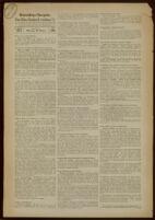 Deutsches Nachrichtenbüro. 3 Jahrg., Nr. 1429, 1936 October 28, Vormittags-Ausgabe