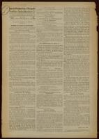Deutsches Nachrichtenbüro. 3 Jahrg., Nr. 1439, 1936 October 29, Zweite Nachmittags-Ausgabe