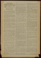 """Deutsches Nachrichtenbüro. 3 Jahrg., 1936 September 10, Sonder-Ausgabe Nr. 11: """"Parteitag der Ehre"""""""