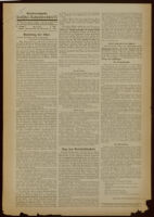 """Deutsches Nachrichtenbüro. 3 Jahrg., 1936 September 10, Sonder-Ausgabe Nr. 13: """"Parteitag der Ehre"""""""