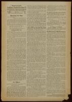 """Deutsches Nachrichtenbüro. 3 Jahrg., 1936 September 10, Sonder-Ausgabe Nr. 14: """"Parteitag der Ehre"""""""