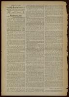 """Deutsches Nachrichtenbüro. 3 Jahrg., 1936 September 11, Sonder-Ausgabe Nr. 18: """"Parteitag der Ehre"""""""