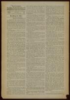 """Deutsches Nachrichtenbüro. 3 Jahrg., 1936 September 11, Sonder-Ausgabe Nr. 20: """"Parteitag der Ehre"""""""