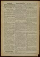 """Deutsches Nachrichtenbüro. 3 Jahrg., 1936 September 11, Sonder-Ausgabe Nr. 22: """"Parteitag der Ehre"""""""