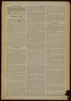 """Deutsches Nachrichtenbüro. 3 Jahrg., 1936 September 11, Sonder-Ausgabe Nr. 23: """"Parteitag der Ehre"""""""