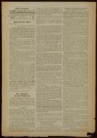 """Deutsches Nachrichtenbüro. 3 Jahrg., 1936 September 11, Sonder-Ausgabe Nr. 27: """"Parteitag der Ehre"""""""