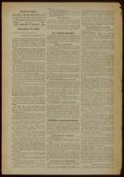 """Deutsches Nachrichtenbüro. 3 Jahrg., 1936 September 12, Sonder-Ausgabe Nr. 30: """"Parteitag der Ehre"""""""