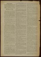 """Deutsches Nachrichtenbüro. 3 Jahrg., 1936 September 12, Sonder-Ausgabe Nr. 32: """"Parteitag der Ehre"""""""